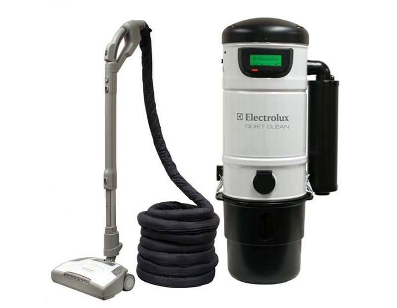 Electrolux Central Vacuum Center Dealer Greensboro, NC