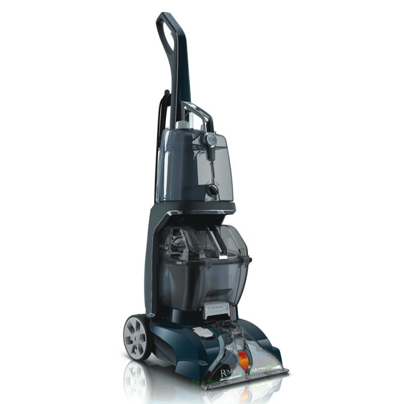 Royal Carpet Cleaner at The Vacuum Center Triad, Inc.