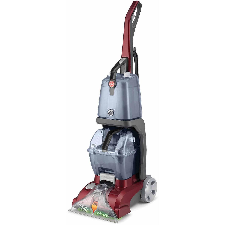 Hoover FH50140RM Power Scrub Carpet Cleaner