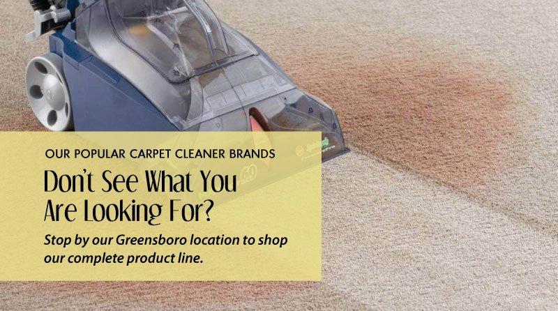 Shop Carpet Cleaners Greensboro, NC