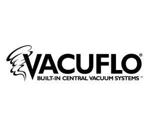 Vacuflow Central Vac System Repair and Shop